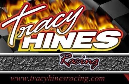 Tracy Hines Logo