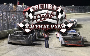Bubba Raceway Park >> A Close To September At Bubba Raceway Park Red Dirt Clay
