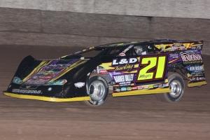 Billy Moyer Racing